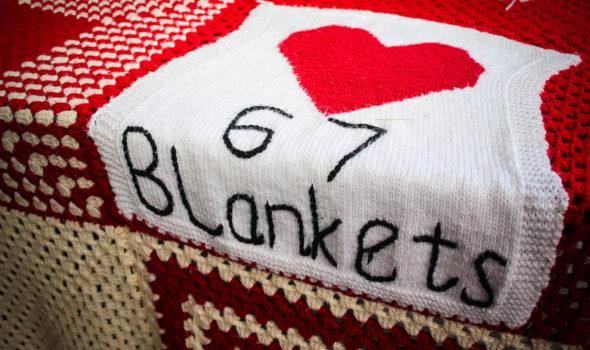 67 Blankets 2Nd Birthday 1